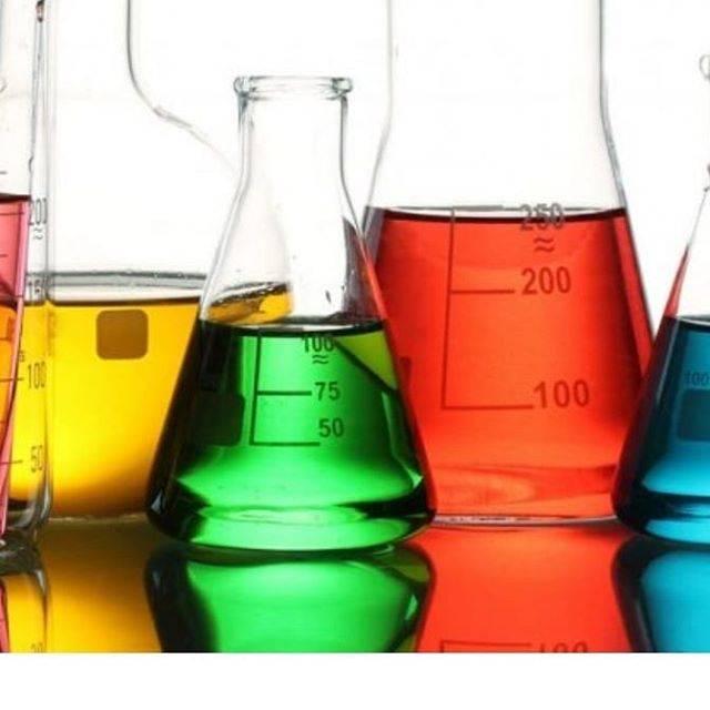 Вредные вещества в косметике (часть 1: дешевые и ядовитые ингредиенты)