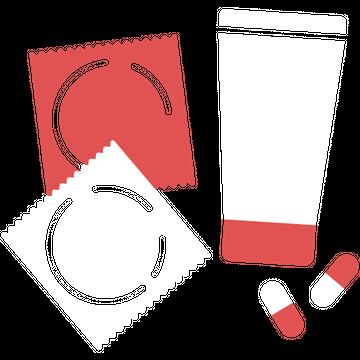 Зппп у женщин: список болезней, симптомы и лечение