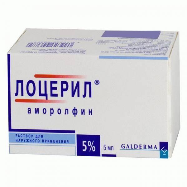 Недорогие, но эффективные препараты для лечения грибка стопы