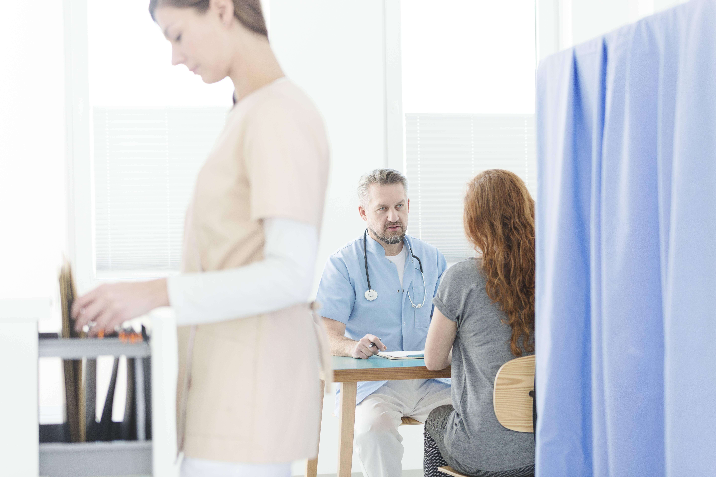 Почему у мужчины может болеть промежность