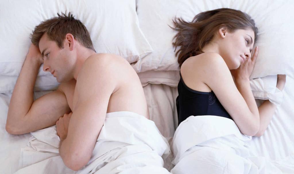 Отсутствие оргазма у мужчин: причины печального явления