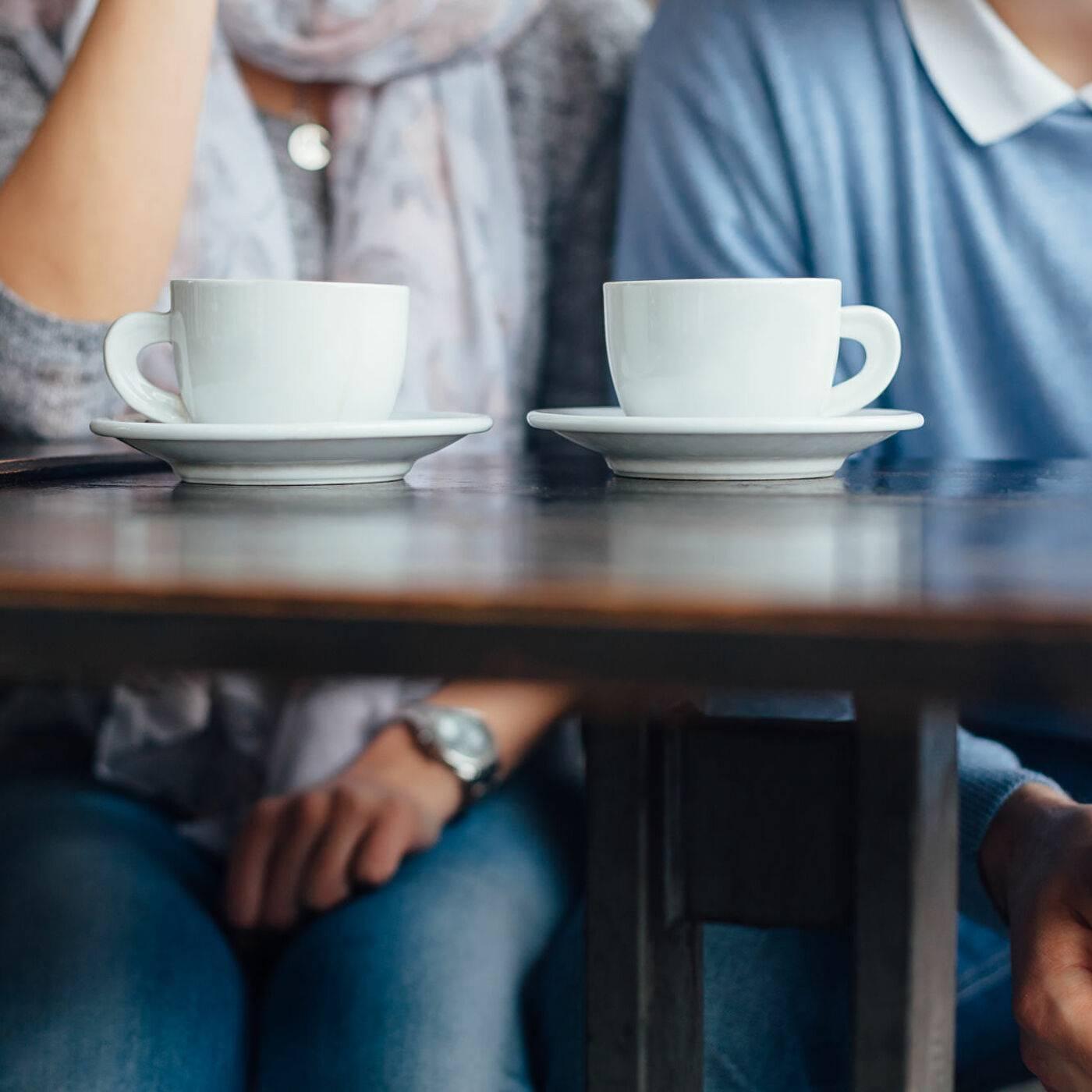 Влияет ли кофе на потенцию?