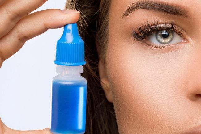 Симптомы ячменя на глазу и как лечить самостоятельно