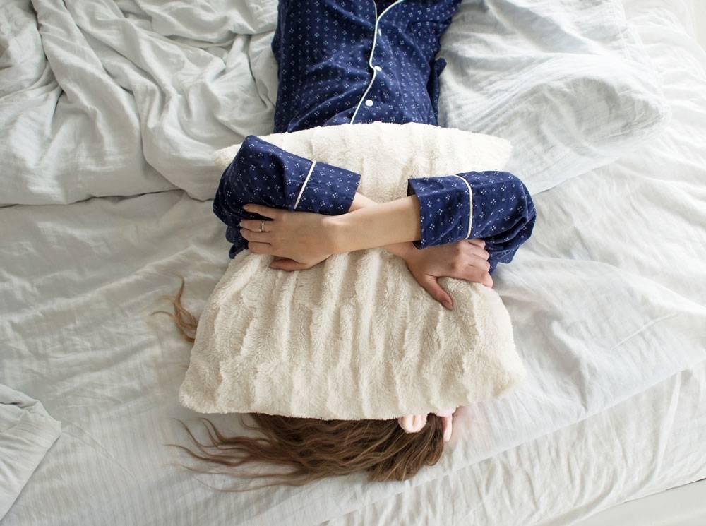 Последствия длительного недосыпания