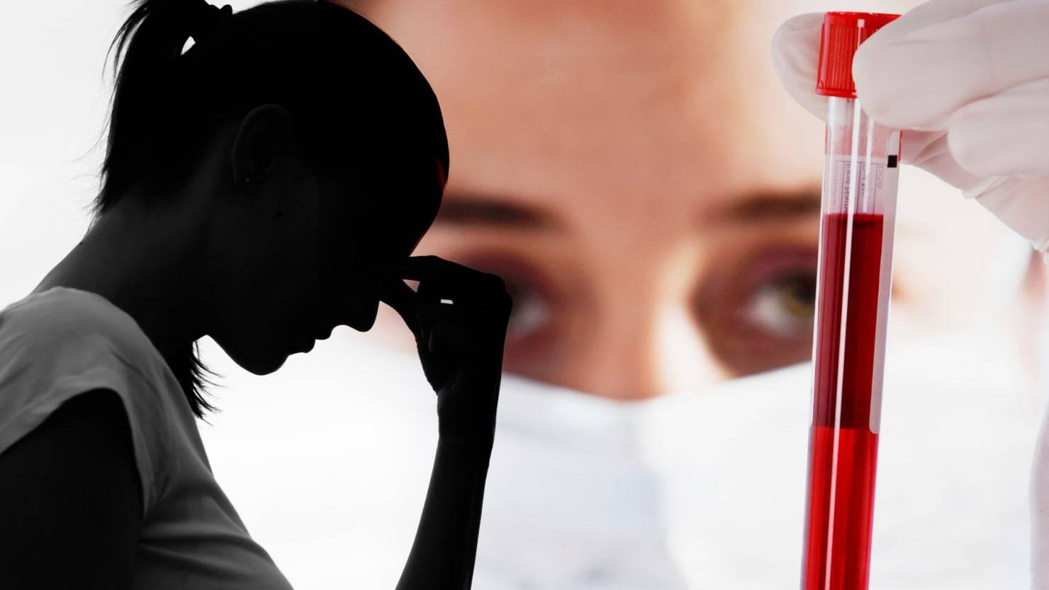 Чем опасен вторичный сифилис и как его обнаружить