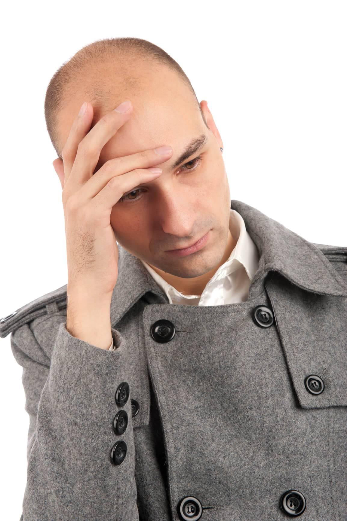 Кровь при мочеиспускании у мужчин – рассмотрим основные причины.