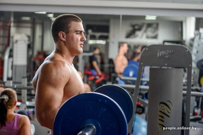 Насколько вреден гейнер для здоровья спортсмена