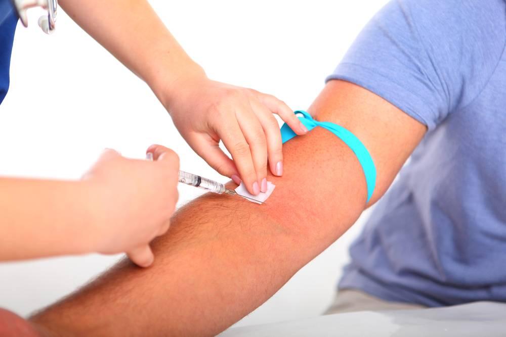 Анализ на вич и на гепатит, зачем и как сдавать