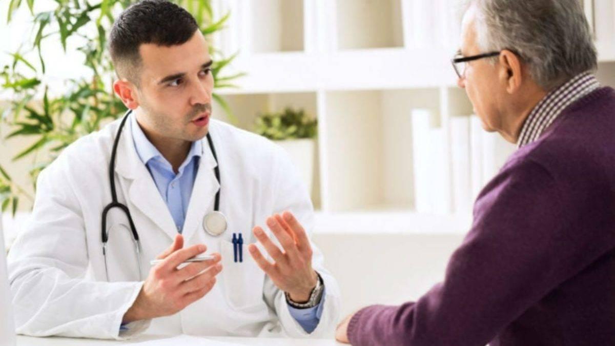 Почему простатит может протекать без симптомов?