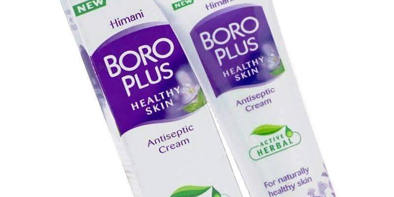 Крем boroplus. инструкция по применению, состав, как применять от прыщей, ожогов, морщин, трещин на губах, как основа под макияж