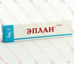 Эплан. что это за препарат и что он лечит? показания, противопоказания, побочные реакции. отзывы и цены