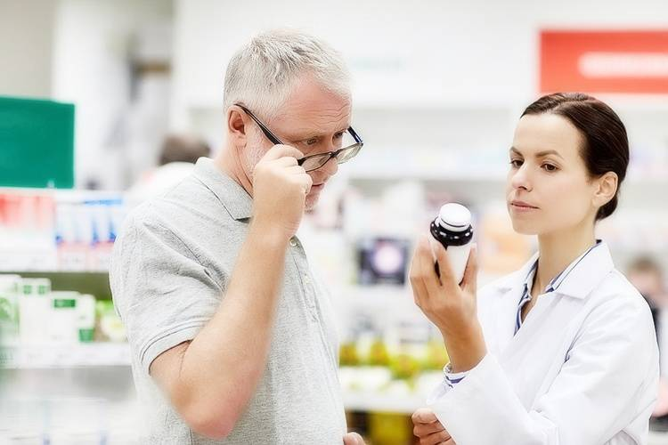 Лекарство от простатита быстродействующее недорогие