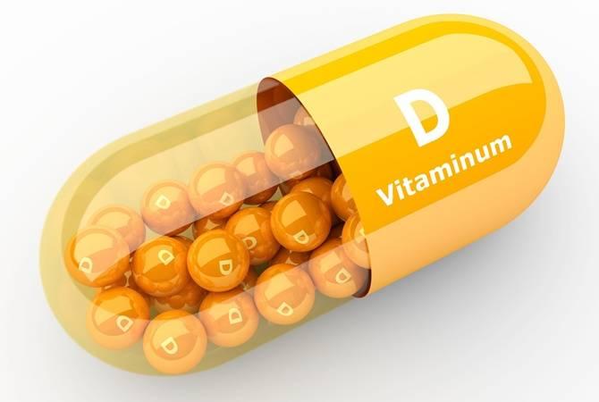 Витамин д в организме мужчины: как повысить, для чего нужен