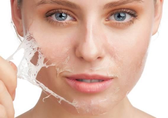 Польза морской соли для лица и варианты её применения