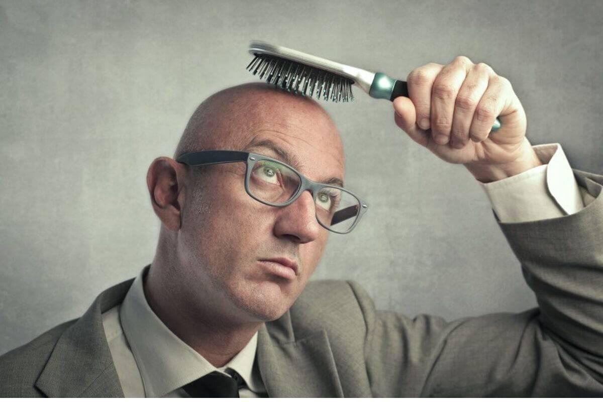 Причины раннего облысения у мужчин и методы лечения — изучаем развернуто