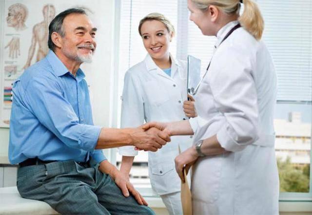 Биопсия яичка: суть исследования и показания