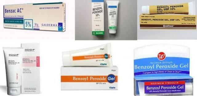 Правила применения средства базирон для чистого лица и здоровой кожи