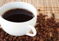 Как кофе влияет на потенцию мужчин