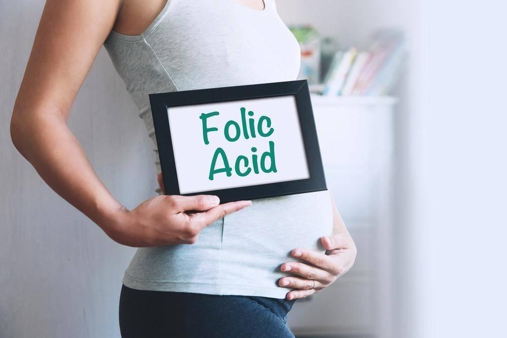 Фолиевая кислота для мужчин: правила приема и дозировка