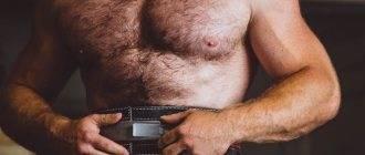 Какой нормальный уровень свободного тестостерона у мужчин: отклонения и последствия