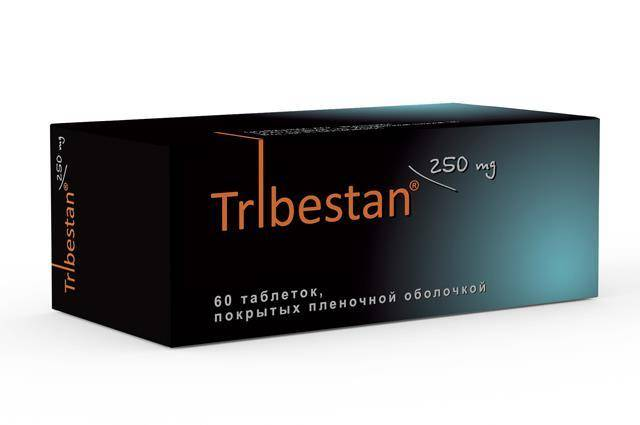 Отзывы о применении лекарственного средства трибестан и инструкция к нему