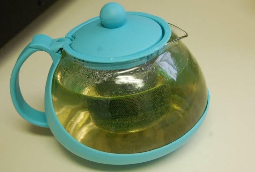 Чай для повышения потенции у мужчин в аптеке: китайский и черный фиточай