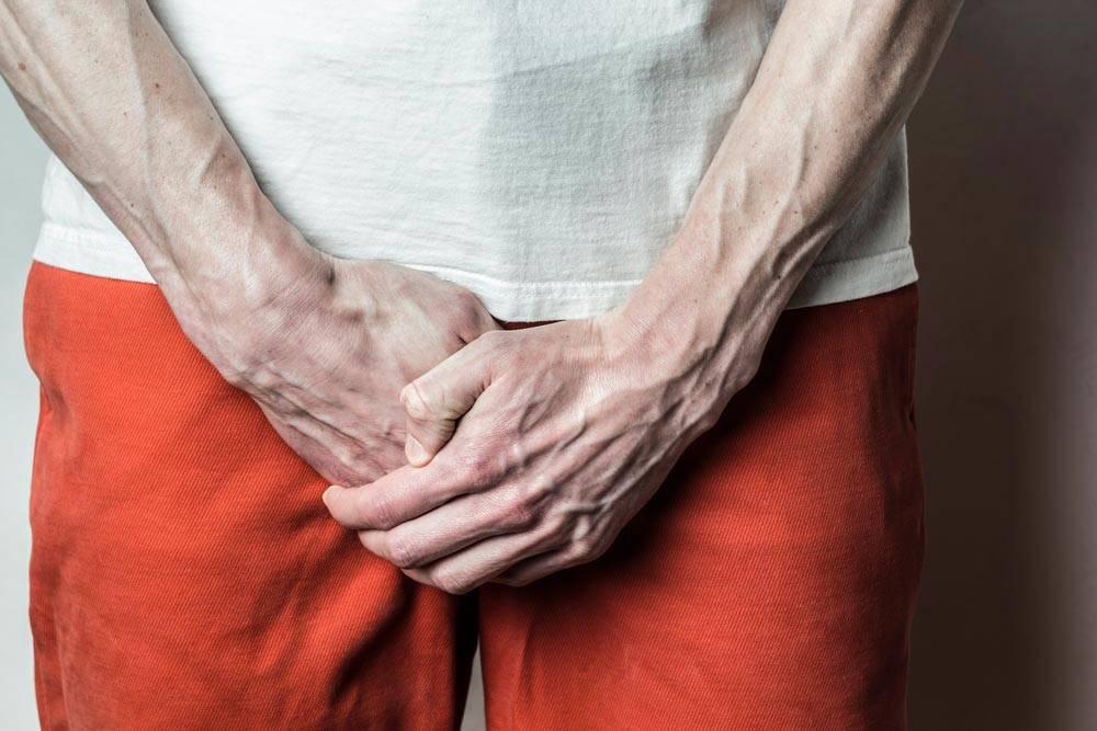 Слабая эрекция – тонкая грань между нормой и патологией