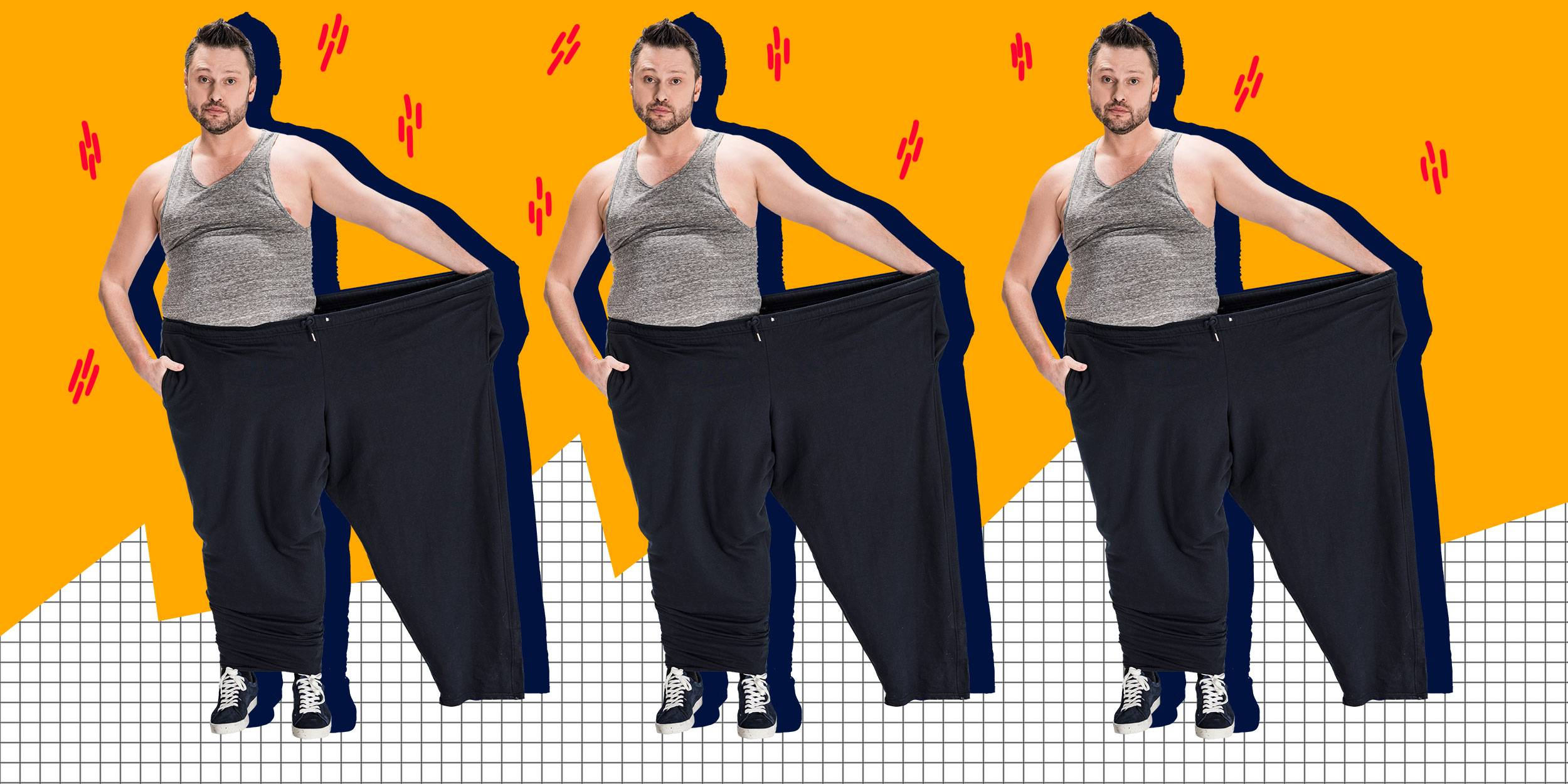 12 хитростей, которые реально помогут вам быстро похудеть в домашних условиях