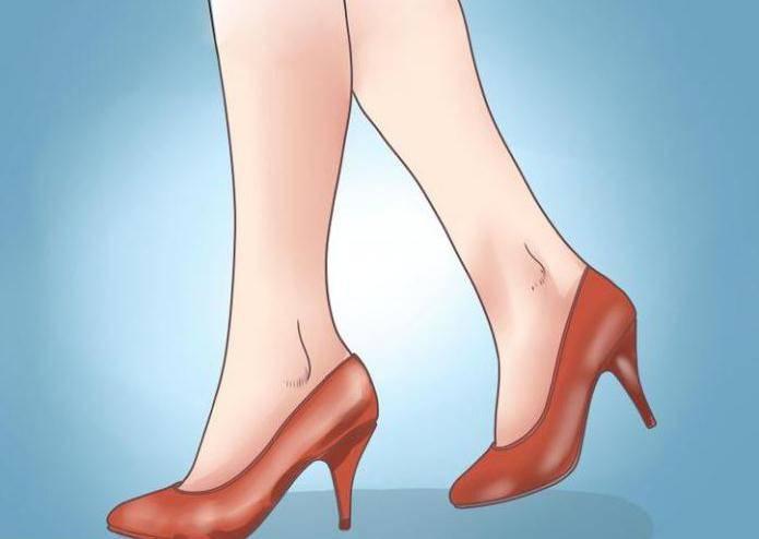 Натоптыши на ступнях: лучшие средства для быстрого устранения проблемы