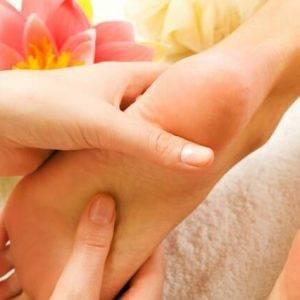 Причины и лечение трещин на пятках в домашних условиях