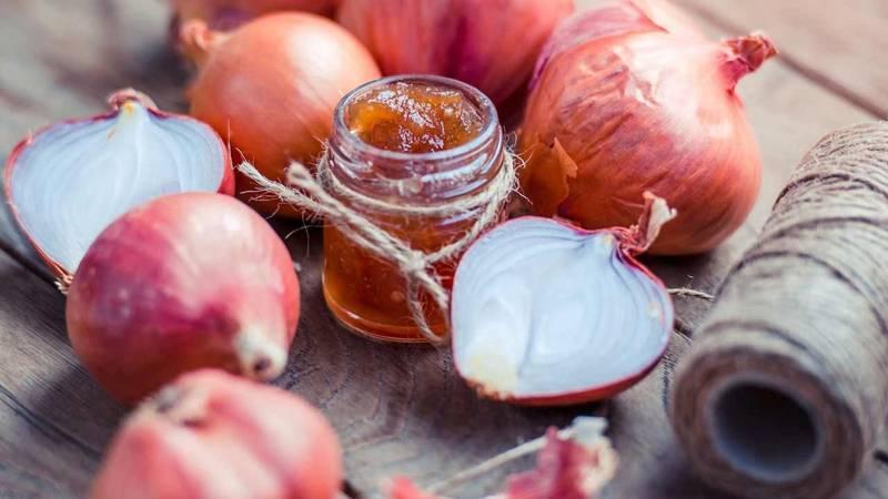 Рецепты отваров от простатита из луковой шелухи
