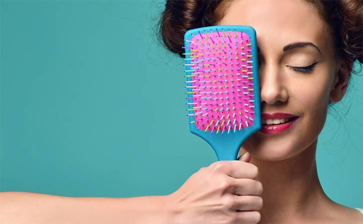 Самая полезная еда для здоровья и профилактики выпадения волос