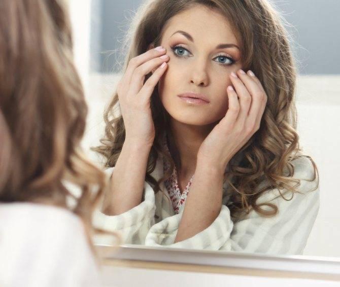 Морская соль для лица: рецепты косметических средств