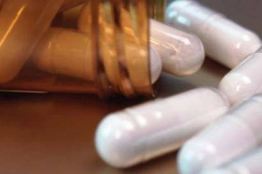 5 групп надежных антибиотиков при уреаплазме у женщин