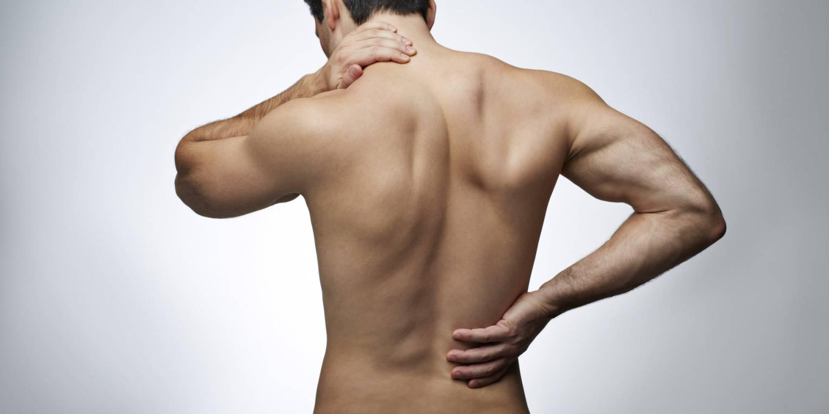 Как снять боли при аденоме предстательной железы?