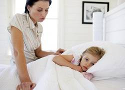 Недержание мочи у ребенка 8 лет лечение народными средствами