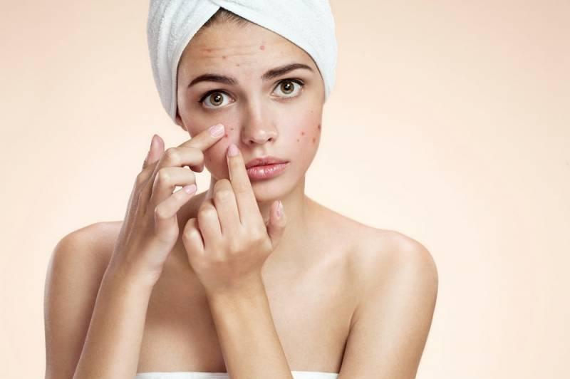 Маска для лица изовсянки— поможет избавиться отпрыщей, морщин ичерных точек