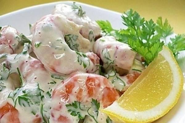 Креветки — обсудим пользу и вред вкуснейшего морепродукта
