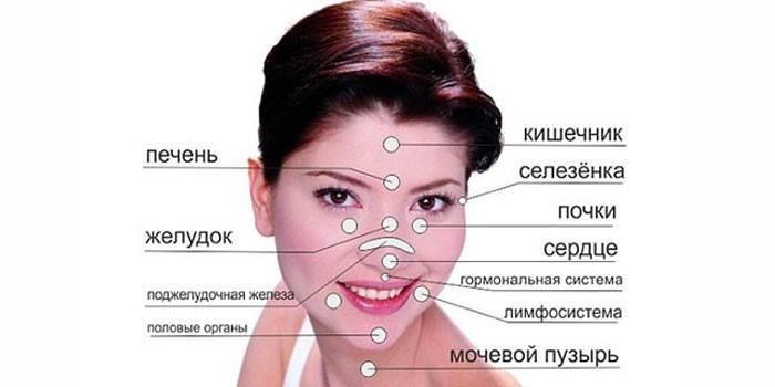 Лечение прыщей на лице. какие таблетки?