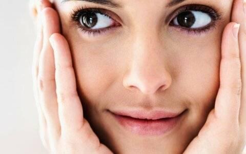Черные точки на щеках: причины появления, действенные способы избавления
