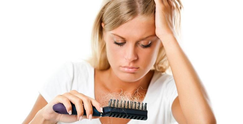 Что делать, если после наркоза начали выпадать волосы на голове?