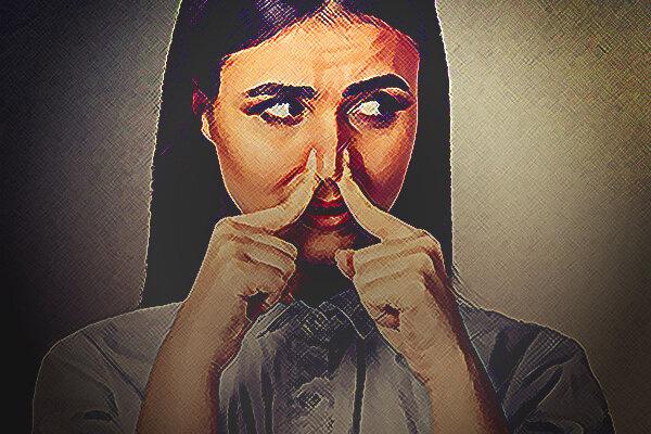 Неприятный запах мочи у женщин