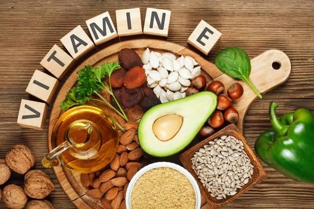 Чем полезен витамин е для мужчин и какая его суточная норма?