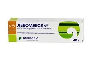 Эффективное лечение баланопостита у мужчин препаратами