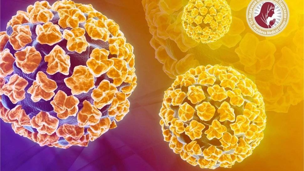 Папилломавирусная инфекция – так ли страшна и как распознать