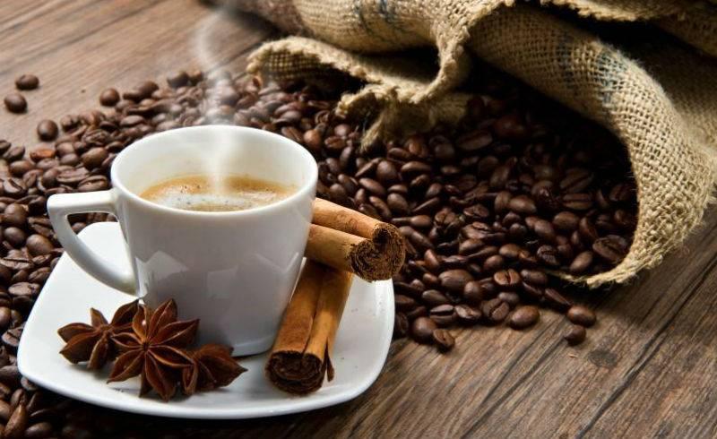 Влияет ли кофе на уровень тестостерона