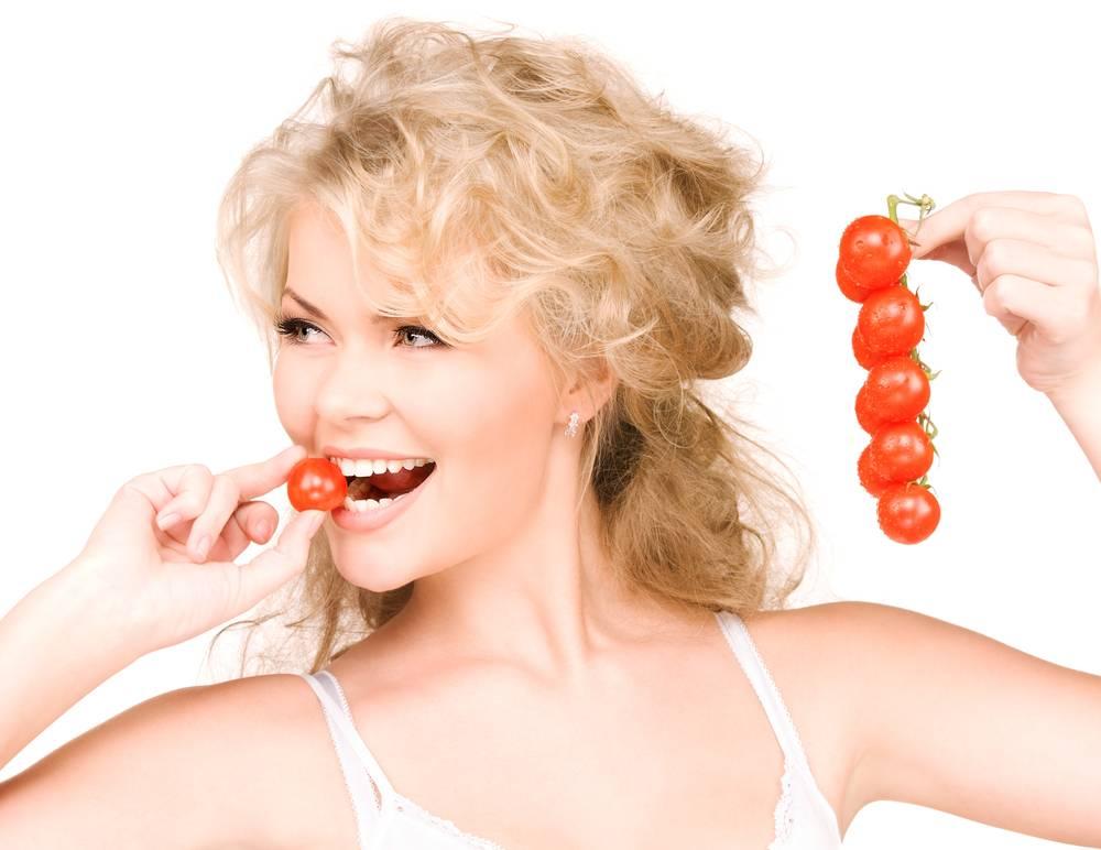 Диета на томатном соке по дням и результаты