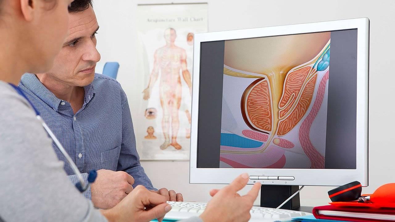 Восстановление мужского здоровья за 2 визита к врачу