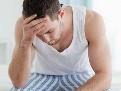Причины и лечение хронического кандидоза у мужчин