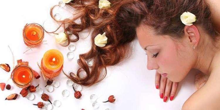 Диета для волос: 10 продуктов для красивых локонов
